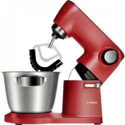 Bosch Haushalt MUM9A66R00 Robot da cucina 1600 W Ciliegia, Rosso MUM9A66R00