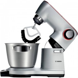 Bosch Haushalt MUM9AX5S00 Robot da cucina 1500 W acciaio inox MUM9AX5S00