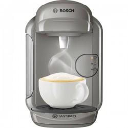 Bosch Haushalt TASSIMO VIVY 2 TAS1406 Grigio Macchina per caffè con capsule One Touch TAS1406