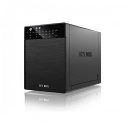 ICY BOX IB-RD3640SU3 Contenitore 3.5 pollici USB 3.0, eSATA IB-RD3640SU3