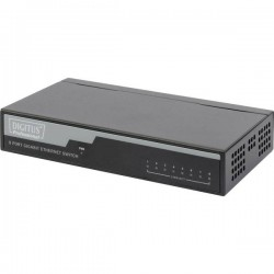 Digitus DN-80111 Switch di rete RJ45 8 Porte 10 / 100 / 1000 Mbit/s DN-80111