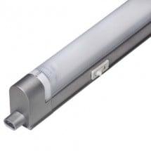 Arteleta LNK.AL.35.WW Plafoniera Fluorescente Neon 35W 2700K Alluminio