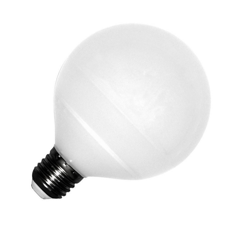 Innovativa gamma di lampadine led con bulbo totalmente in plastica termoconduttiva