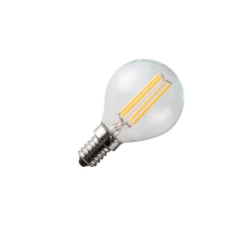 iled è l'innovativo sistema d'illuminazione led, il più simile alla tradizionale lampadina con il filamento in tungsteno.