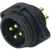 Weipu SP2113 / P12 Connettore circolare Spina Serie: SP21 Tot poli: 12 1 pz.