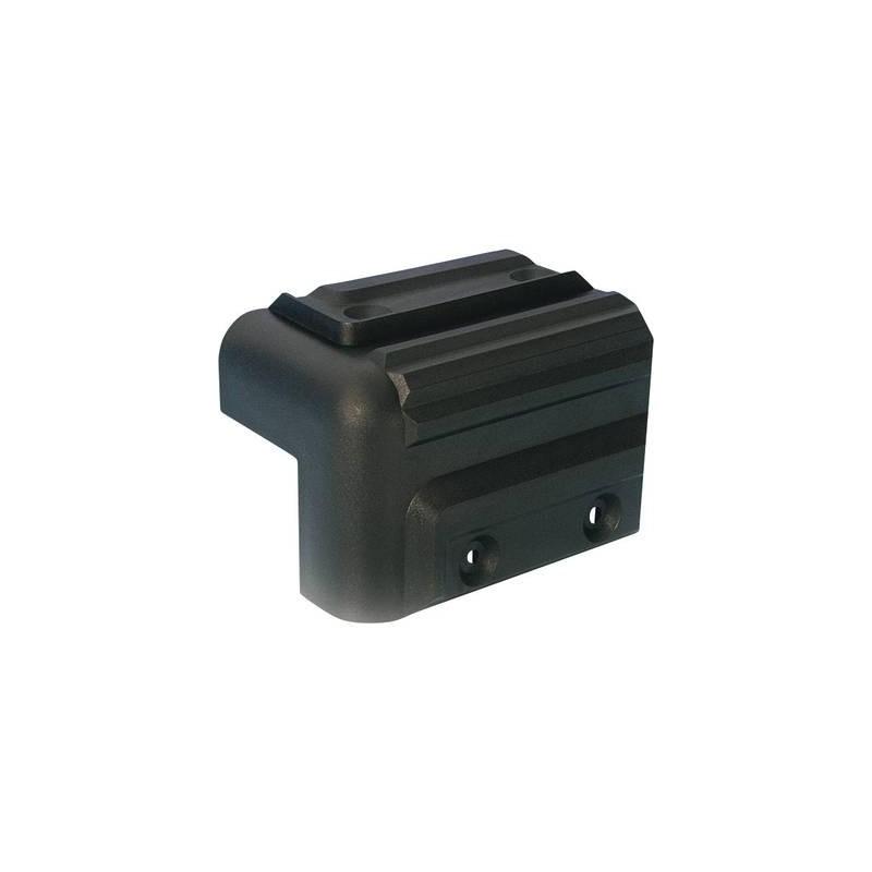 Angolo per altoparlante (L x L) 83 mm x 52 mm Plastica B005CN7ZLC 1 pz.