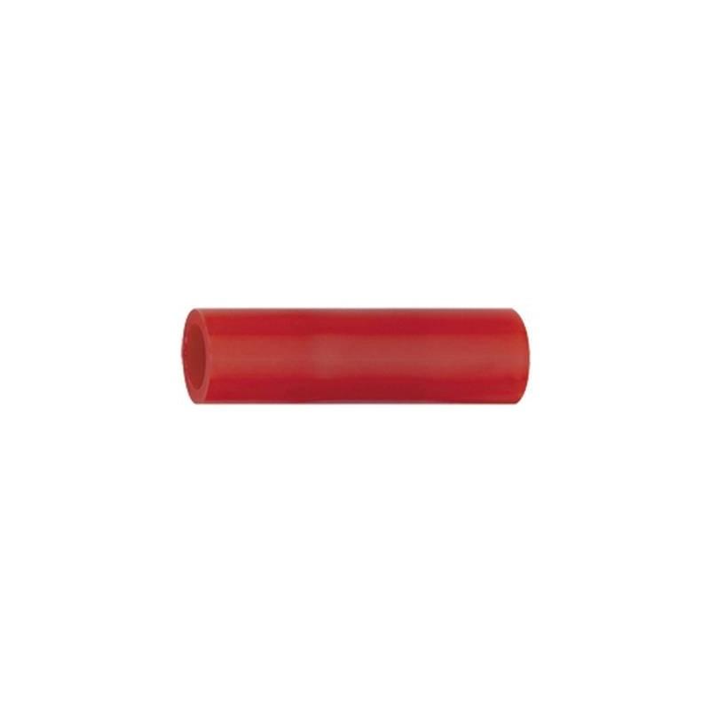 Klauke 770 Connettore parallelo 0.50 mm² 1 mm² Completamente isolato Rosso 1 pz.