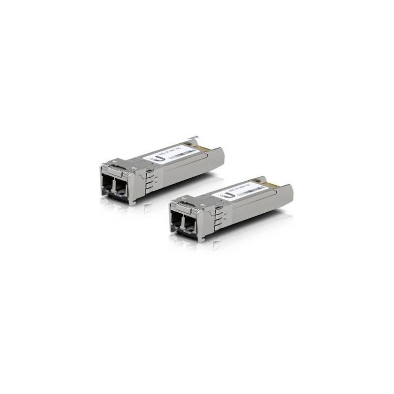 Modulo transceiver SFP 300 m Ubiquiti UF-MM-10G Modulo LX