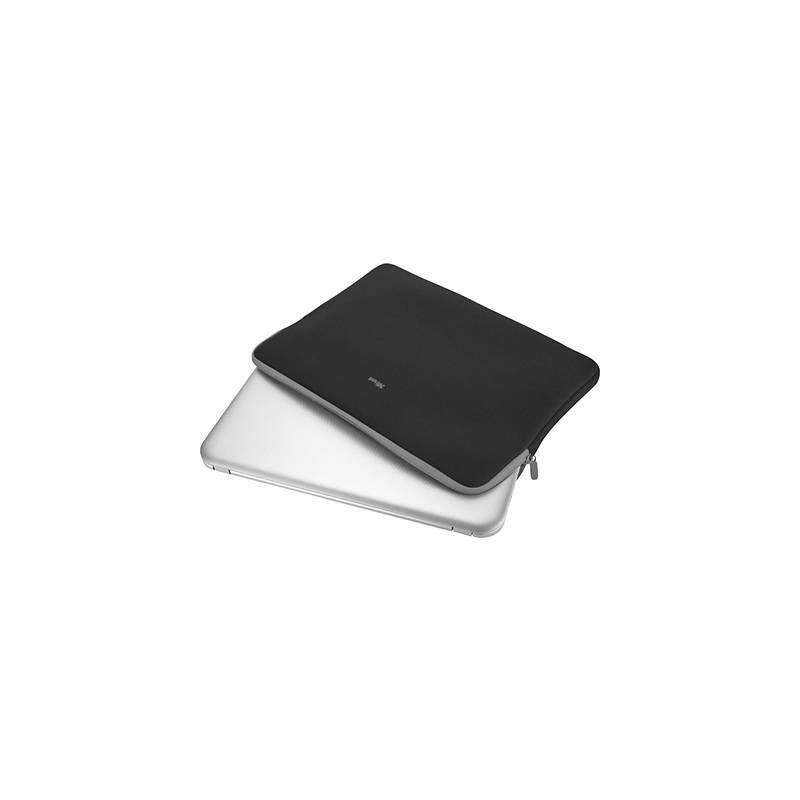 Custodia per tablet universale Trust Guaina Adatto per display con misura (area): 29,5 cm (11,6) Nero