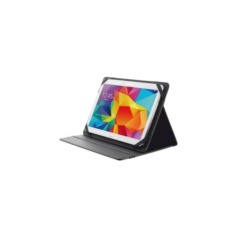 Custodia per tablet universale Trust Custodia a libro Adatto per display con misura (area): 22,9 cm (9) - 25,4 cm (10)