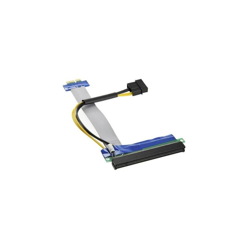 Kolink Riser Cable PCIe x1 - x16 Mainboard