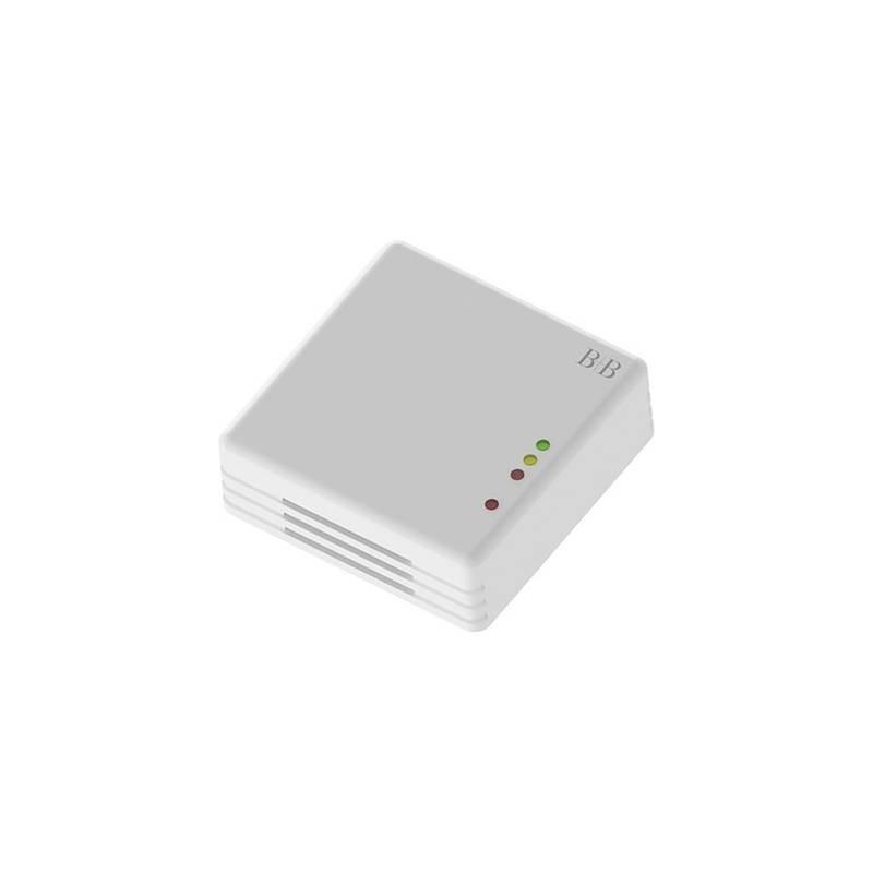 Sensore per gas 0565 0003 B & B Thermo-Technik Adatto per gas: VOC (L x L x A) 71 x 71 x 27 mm