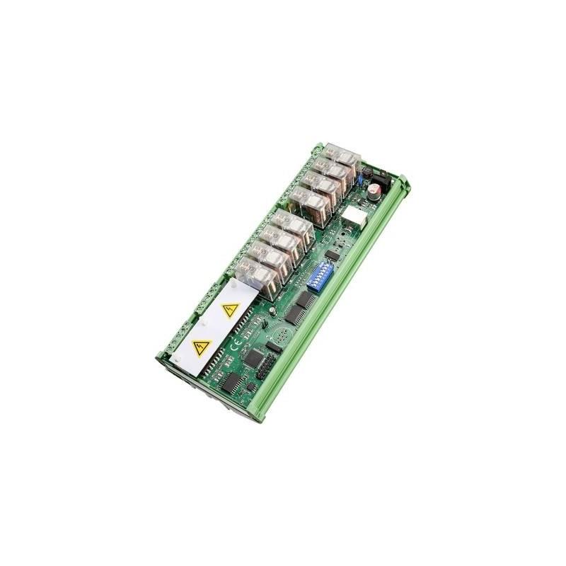 Modulo di commutazione universale 1 pz. 0557 0004 B & B Thermo-Technik Tensione di funzionamento: 12 V/DC (L x L x A)