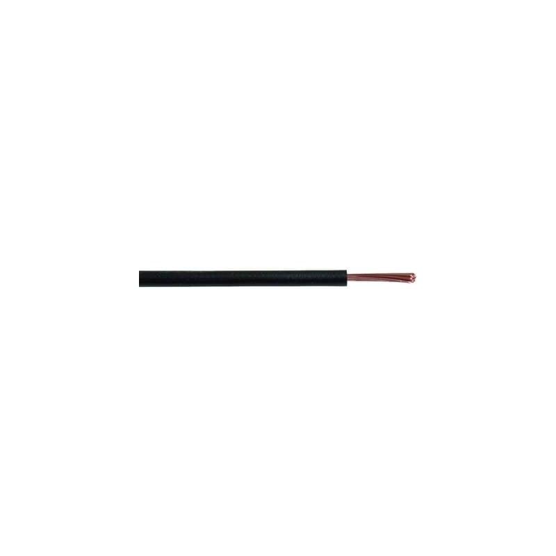 Faber Kabel 040191 Cavo per cablaggi H05V-K 1 x 0.75 mm² Violetto 100 m