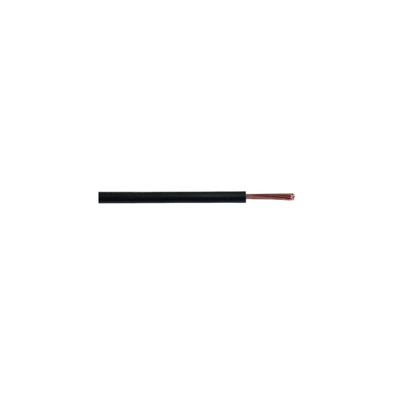 Faber Kabel 040193 Cavo per cablaggi H05V-K 1 x 1 mm² Arancione 100 m