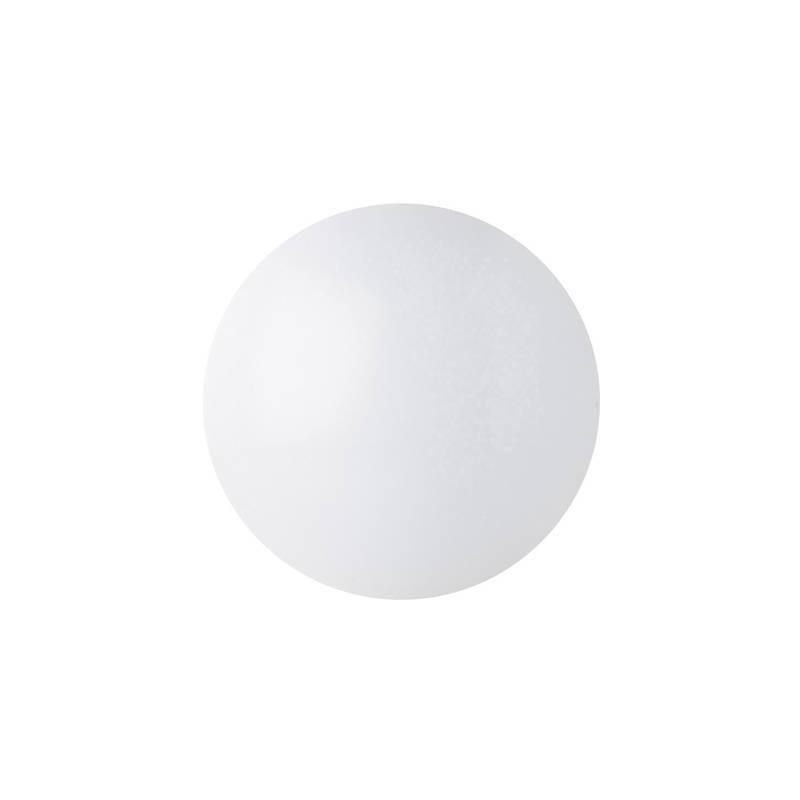 Lampada led a soffitto per bagno 31 5 w bianco neutro megaman mm77109 renzo bianco for Lampada bagno soffitto