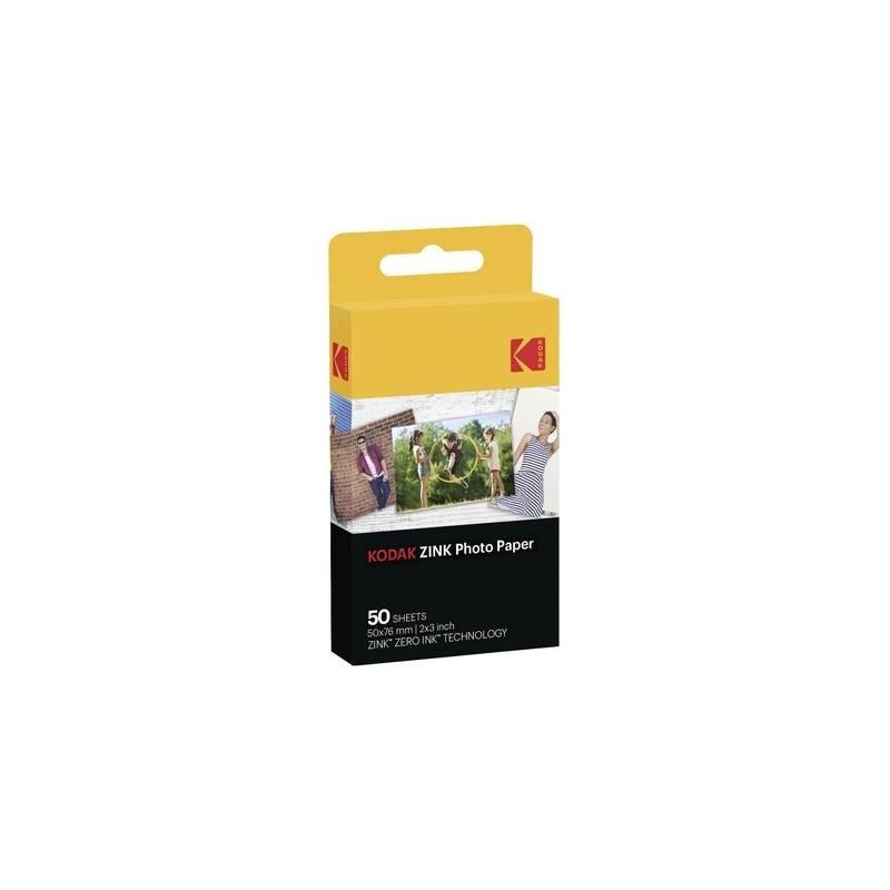 Kodak 50er Pack Pellicola per stampe istantanee