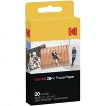Kodak 20er Pack Pellicola per stampe istantanee
