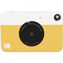 Kodak Printomatic Fotocamera istantanea Giallo