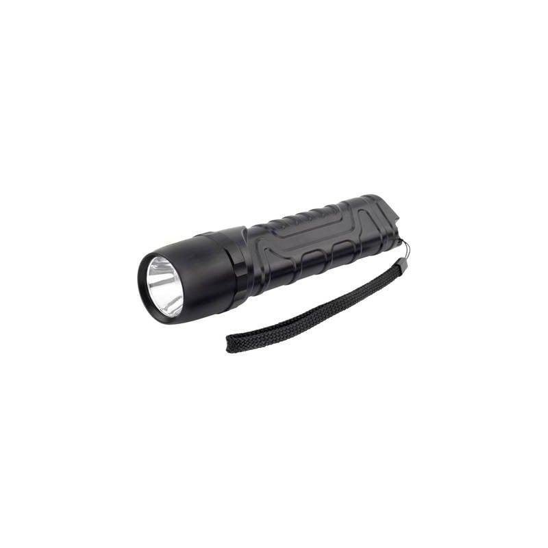 Ansmann M900P LED Torcia tascabile Cinturino a batteria 930 lm 187 g