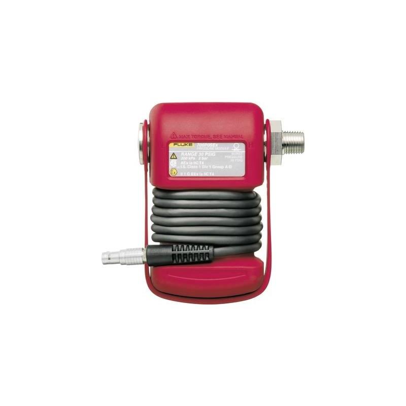 Fluke 750P09EX Adattatore Adatto per marchio Fluke