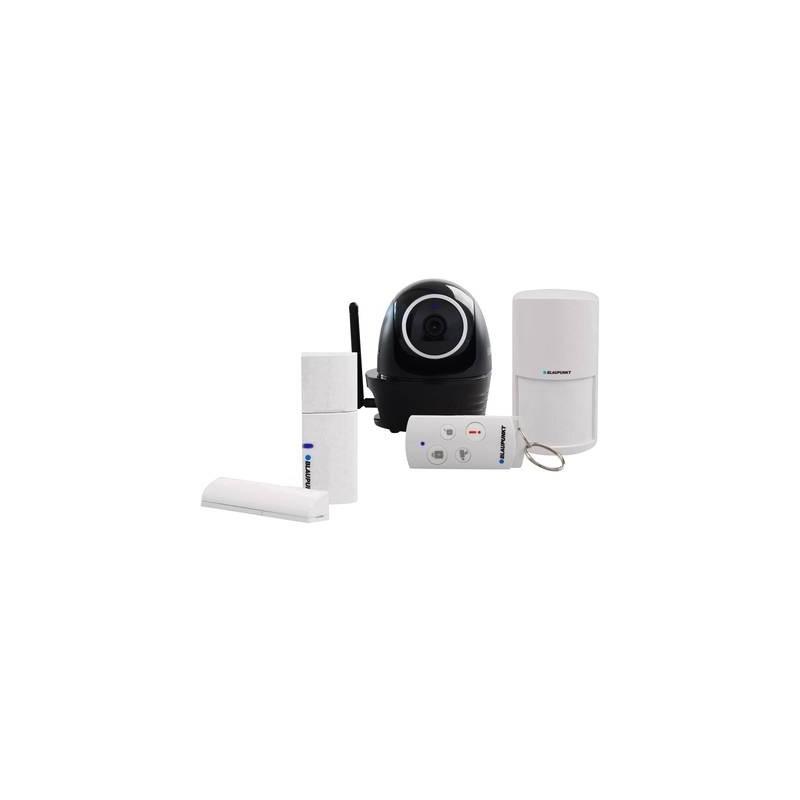 Blaupunkt Smart Monitoring HOS1800 WLAN, LAN IP Kit videosorveglianza 1920 x 1080 Pixel