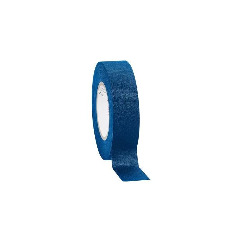 Coroplast 39758 39758 Nastro in tessuto Blu (L x L) 10 m x 19 mm 1 Rotolo(i)