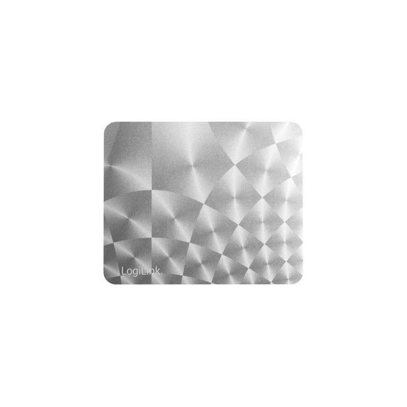 Mouse Pad LogiLink ID0145 Alluminio