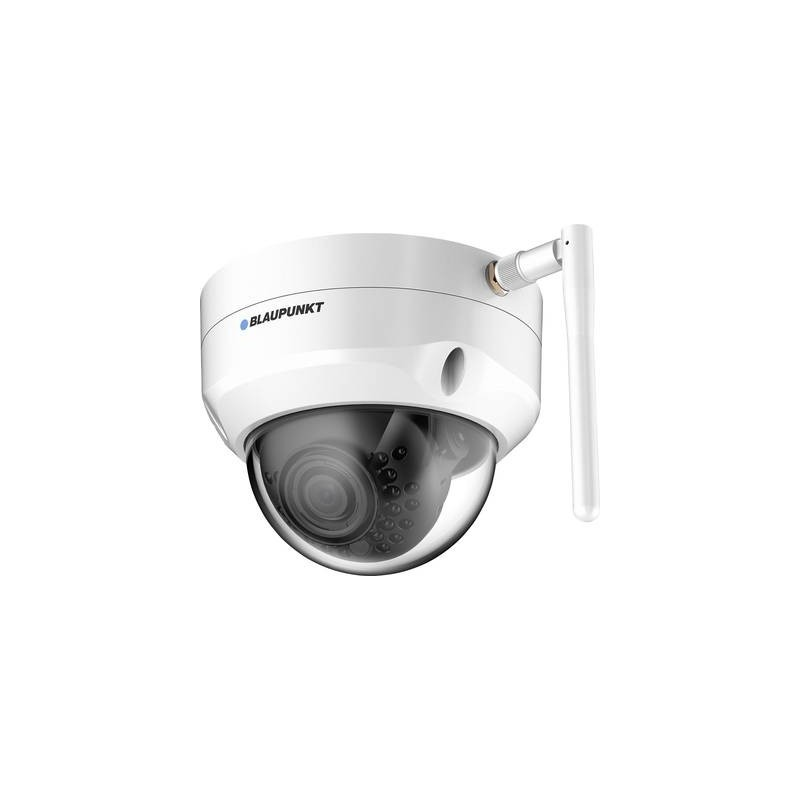 Blaupunkt VIO-D30 WLAN, LAN IP Videocamera di sorveglianza 2304 x 1296 Pixel