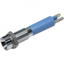 CML Luce di segnalazione a LED Blu 12 V/DC 19030257
