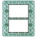 Supporti Cestelli Vimar Plana 14619, per placche e interruttori