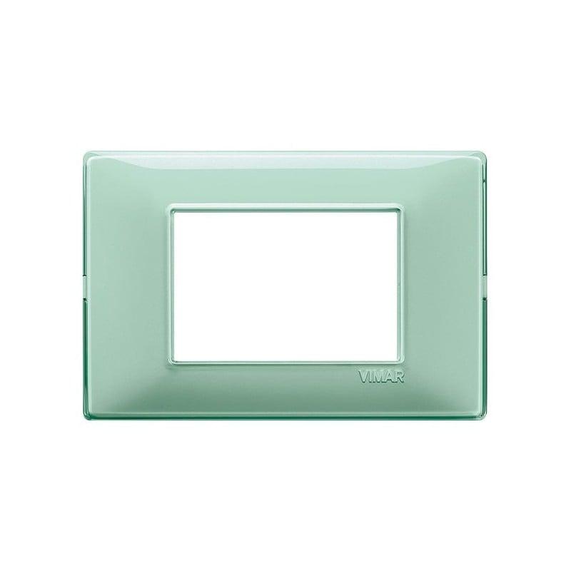 placca riflettente lucida, catalogo vimar plana con prezzi e offerte vendita online, codice 14653.44