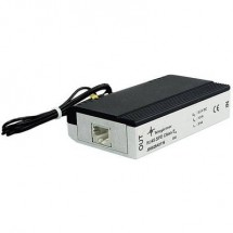 Telegärtner J00029A0116 Presa protezione sovratensioni Protezione da sovratensioni per: DSL (RJ45), Tel/Fax (RJ11), ISDN