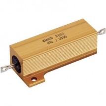 ATE Electronics RB50/ Resistenza di potenza 0.1 Ω assiale 50 W 5 % 1 pz.