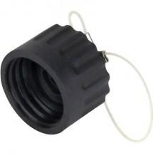 Weipu 814065 Tappo di protezione Serie: WA 1 pz.