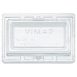 Protezione supporto 3 Moduli Eikon/Arkè/Plana Vimar VIW 21613.C
