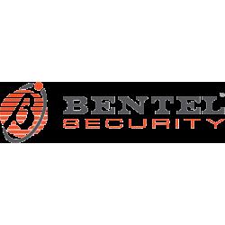 Eclipse 2 Cover Bentel Ticino Axolute Chiaro Bentel Security ECL2C-AXC