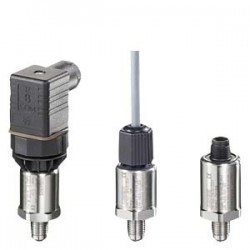 Transducer Sitrans P200 For Pressure Siemens 7MF1565-3BA00-1AA1