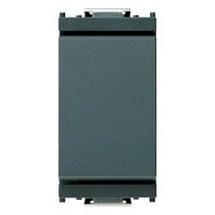 Deviatore Unipolare Grigio 16Ax 250V - Vimar Idea 16005
