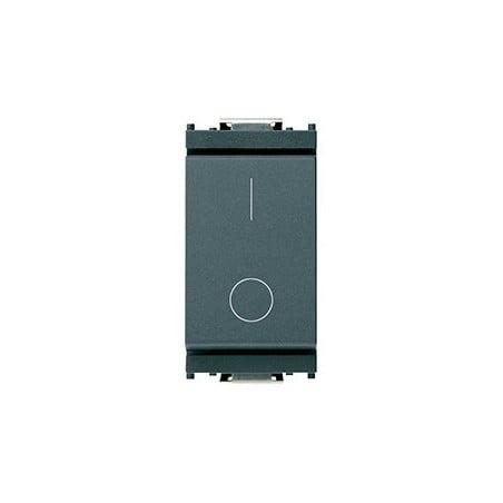 Interruttore Bipolare 16Ax 250V Vimar Idea 16016