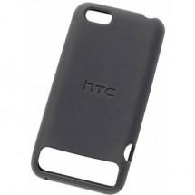 Htc, Cover In Gel Per Htc One V, Colore Nero