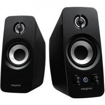 Altoparlante Per Pc 2.0 Bluetooth, Senza Fili Creative T15 Nero