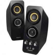Altoparlante Per Pc 2.0 Bluetooth, Nfc, Senza Fili Creative T30 Nero