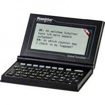 Traduttore Elettronico Franklin Explorer M520 Cinese, Tedesco, Inglese, Francese, Italiano, Giapponese, Olandese,