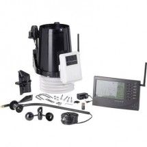 Davis Instruments Funk Vantage Pro2™ Plus DAV-6162EU Stazione meteo digitale senza fili