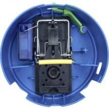 Trappola Per I Topi Futura Swopbox Indikator +Emitter Adesivo 1 Pz.