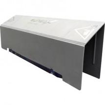 Trappola Per I Topi Futura Runbox Pro +Emitter Adesivo 1 Pz.