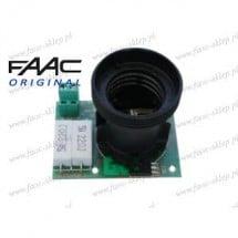FAAC Gruppo Scheda Lamp/Minilamp '97 230V 360847