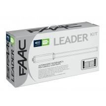 FAAC Leader Kit 230V Automazione Oleodinamica per Cancelli a Battente 105633445