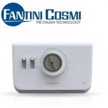 Termostato Ambiente C61 per Ventilconvettori Fan-Coil